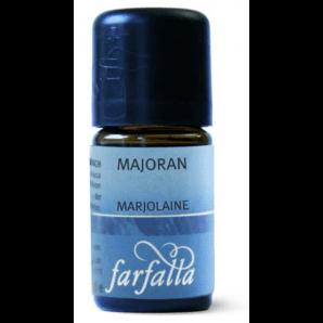 Farfalla Majoran Ätherisches Öl Bio (5ml)