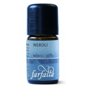 Farfalla Neroli 10% Orange Blossom Essential Oil Organic (5ml)