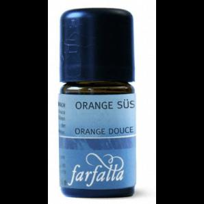 Farfalla Orange Süss Ätherisches Öl Bio Grand Cru (10ml)