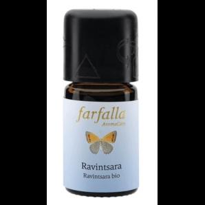 Farfalla Ravintsara Ätherisches Öl Bio Grand Cru (5ml)