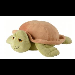 WARMIES warm soft toy sea turtle