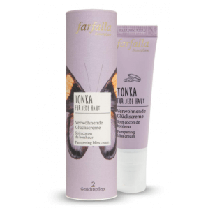 Farfalla Tonka Pampering Luck Cream (30ml)