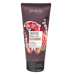Farfalla Grapefruit Hair Gel (100ml)