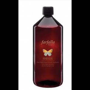 Farfalla Mandarine Carpe Diem Feuchtigkeitsspendende Handseife (1000ml)