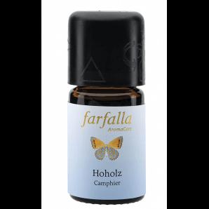 Farfalla ätherisches Öl Hoholz bio (5ml)
