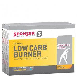 Sponser - Low Carb Burner...
