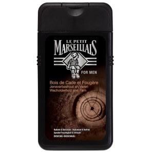 Le Petit Marseillais For Men Shower Gel Juniper Wood & Fern (250ml)