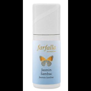 Farfalla ätherisches Öl Jasmin Sambac Absolue (1ml)