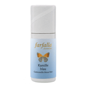 Farfalla essential oil chamomile blue organic (1ml)