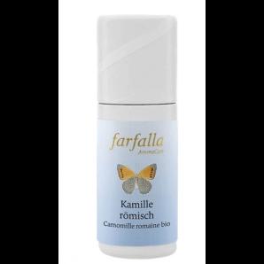 Farfalla ätherisches Öl Kamille römisch bio Grand Cru (1ml)