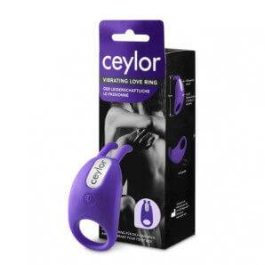 Ceylor - Vibrating Love Ring