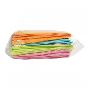 YINHONYUHE medical disposable mask type IIR colored (50 pieces)