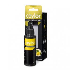 Ceylor spray nettoyant Love Toy (100ml)