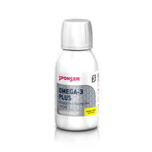Sponser - Omega-3 Plus (150ml)