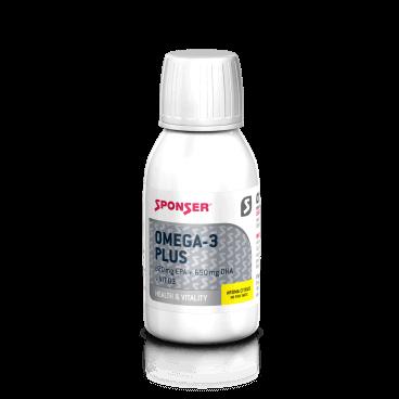 Sponser Omega-3 Plus (150ml)