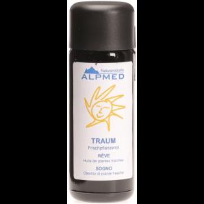 ALPMED Frischpflanzenöl Traum (50ml)