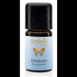 Farfalla Huile Essentielle De Pin Cembro Bio Wild Collection (5ml)