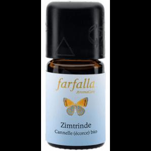 Farfalla Ätherisches Öl Zimtrinde Bio (5ml)