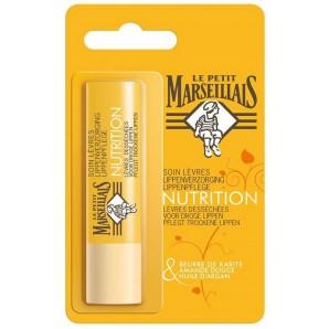Le Petit Marseillais Lip Care Nutrition (4.9g)