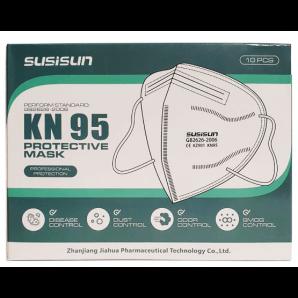 KN95 Atemschutzmaske (20 Stück)