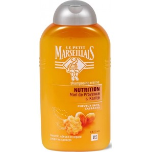Le Petit Marseillais Shampooing Nutrition (250ml)