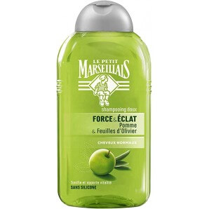 Le Petit Marseillais Shampoo Kraft & Glanz (250ml)