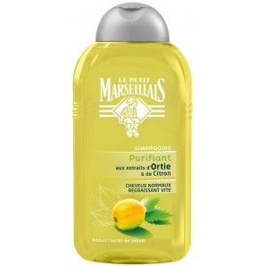 Le Petit Marseillais Shampoo Reinigend (250ml)