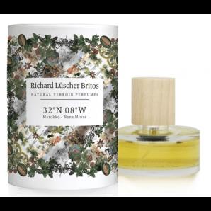 Farfalla 32°N 08°W Marokko Nana Minze Parfum Richard Lüscher Britos (50ml)