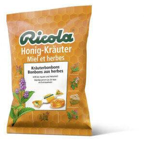Ricola - Honig-Kräuter...