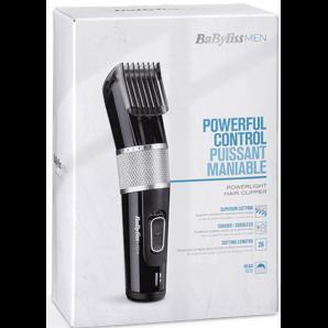 BaByliss For Men Powerfull Control Haarschneider