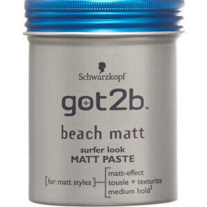 got2b Beach Matt Paste (100ml)
