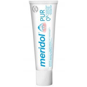 Meridol Pur Dentifrice (75ml)