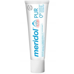 Meridol Pur Toothpaste (75ml)