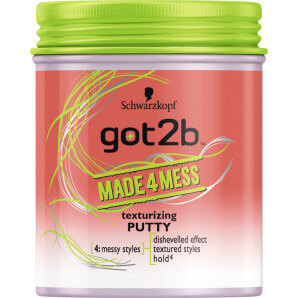 Got2b - Made 4 Mess (100ml)
