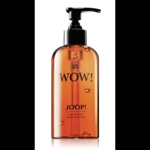 JOOP! WOW! Hair & Body Wash for Men (250ml)