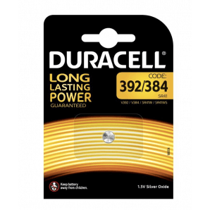 DURACELL Long Lasting Power 392/384 / SR41 (1 pc)