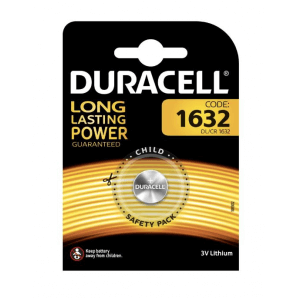 DURACELL Long Lasting Power DL / CR 1632 (1 pc)