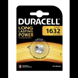 DURACELL Long Lasting Power DL / CR 1632 (1 Stk)