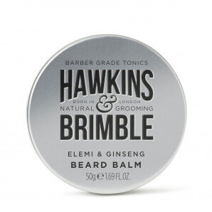 Hawkins & Brimble Beard Balm (50ml)
