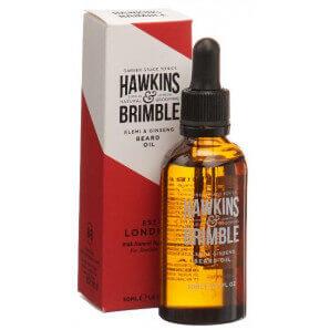 Hawkins & Brimble Huile à barbe (50ml)