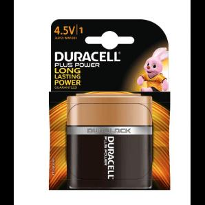 DURACELL Plus Power 3LR12 / MN1203 / 4,5V (1 Stk)