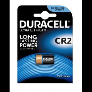 DURACELL Ultra Power Lithium CR2 / 3V / B Lithium (1 pc)