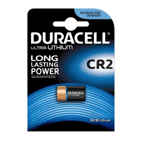 DURACELL Ultra Power Lithium CR2 / 3V / B Lithium (1 Stk)