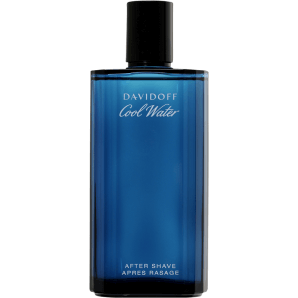 DAVIDOFF Cool Water After Shave (125ml)