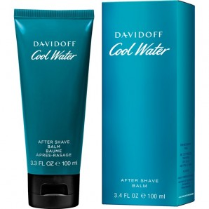 DAVIDOFF Cool Water After Shave Balm (100ml)