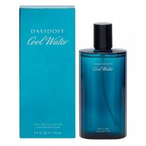 DAVIDOFF Cool Water Eau de Toilette (125ml)