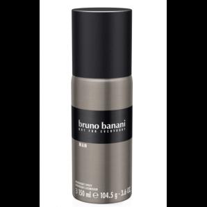Bruno Banani PURE MAN deodorant aerosol spray (150ml)