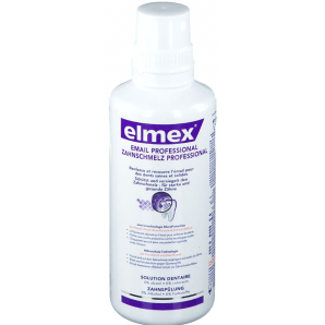 Elmex Dental Enamel Professional Tooth Rinse (400ml)