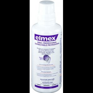 Elmex rinçage dentaire professionnel (400ml)