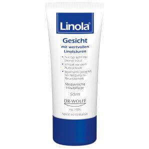 Linola - Gesichtscreme (50ml)